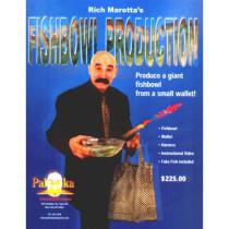 Fish Bowl Production