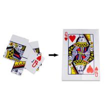 Jumbo Poker Recover Broken