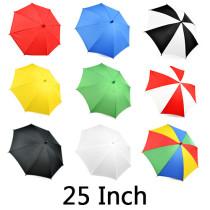 Parasol Production - 25 Inch (9 Colors)