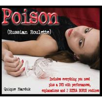 Poison by Quique Marduk - Trick