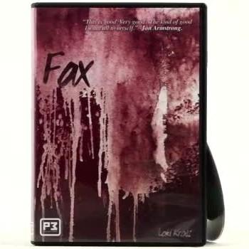 FAX by Loki Kross - DVD