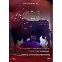 Con denominación (With guarantee of origin) (2 DVD Set) by Juan Luis Rubiales
