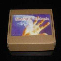 Smoke 4 Electronic (Device + 10 refills)