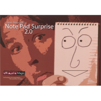 Note Pad Surprise 2.0
