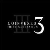 Coinvexed 3rd Generation (DVD and Gimmick) by David Penn and Wizard FX Productions