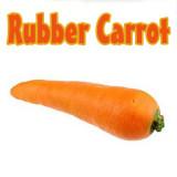 Rubber Carrot
