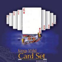 Kings Wild Card Set