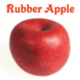 Rubber Apple