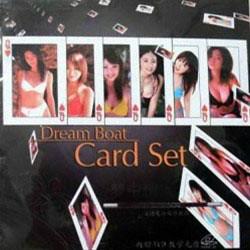 Dream Boat Card Set