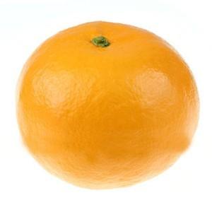 Rubber Orange