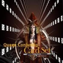 Queen Conjuring