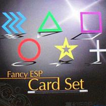 Fancy ESP Card Set