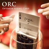O.R.C. (Optimum Rising Card) by Taiwan Ben