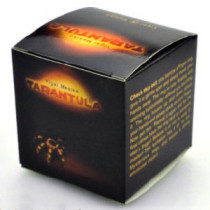 Tarantula Magic Trick (Without DVD)
