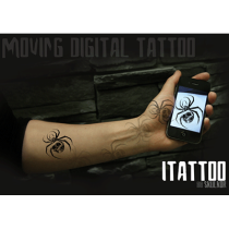 iTattoo by Skulkor