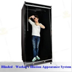 * Blinded - Worker's Illusion Appearance System