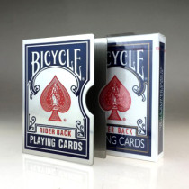 Bicycle Card Guard (4 Colors)