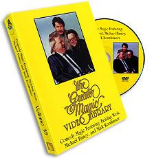 Greater Magic DVD #35 - Comedy Magic