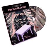 Conjuring Philip by Donna Zuckerbrot - DVD