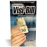 Richard Sanders - Visi-Bill DVD