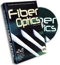 Fiber Optics by Richard Sanders - DVD