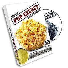 Pop Secret Nigel Harrison - DVD