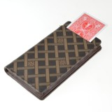 Electronic Wallet Card Exchanger by China Magic