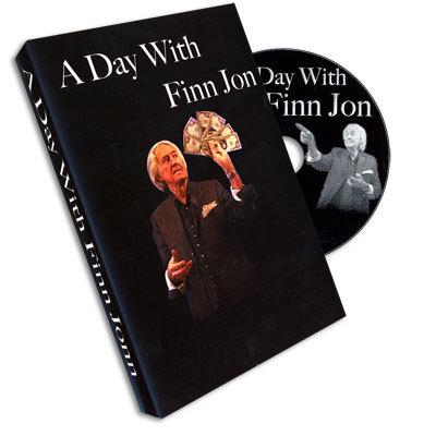 A Day With Finn Jon - DVD