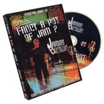 Still Fancy A Pot Of Jam? by James Brown - DVD