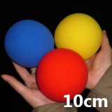 Super Soft Sponge Ball (10cm)