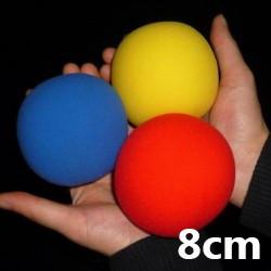 Super Soft Sponge Ball (8cm)