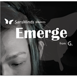 * Emerge (Prop and DVD) by G and SansMinds - Tricks