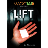 LIFT by Nefesch and MagicTao - DVD