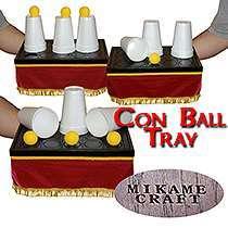 Con Ball Tray