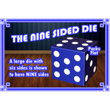 Nine Sided Die