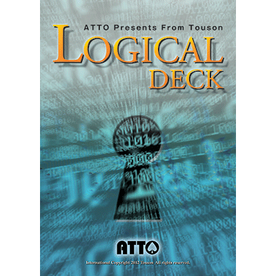 ATTO Presents: Logical Deck by Touson