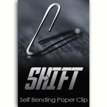 Shift Self Bending Paperclip