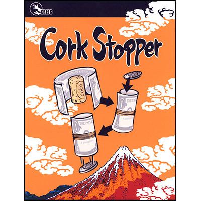 Cork Stopper by Kreis Magic