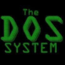 * DOS System by Chris Ballinger