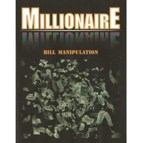 Millionaire Fanning Bills by Anson Lee - DVD