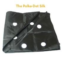 The Polka Dot Silk (45*45cm)