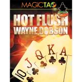 Hot Flush by Wayne Dobson and MagicTao