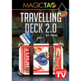 Travelling Deck 2.0 by Takel