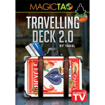 * Travelling Deck 2.0 by Takel