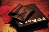 Nesting Wallets (AKA Nest of Wallets) by Nick Einhorn and Alan Wong