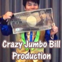 Crazy Jumbo Bill Production