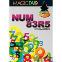 * Numbers by Rus Andrews and MagicTao