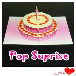 Pop Suprise