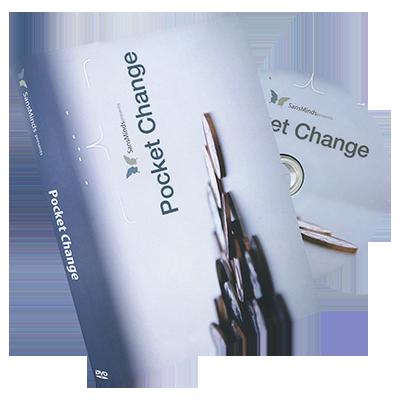 Pocket Change by SansMinds - DVD