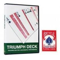 Triumph Deck with DVD